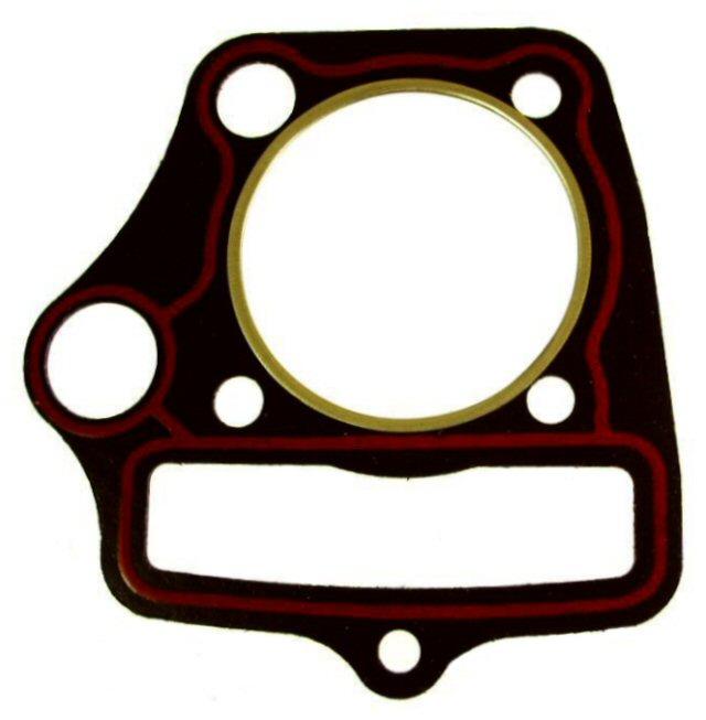 49cc to 125cc 4-stroke Cylinder Head Gasket