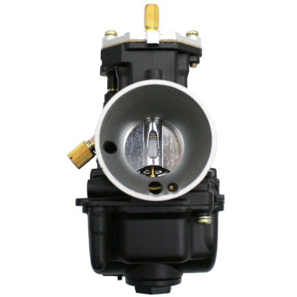Black OKO PWK Carburetor without Power Jet