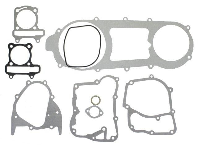 150cc GY6 Long-Case Gasket Set