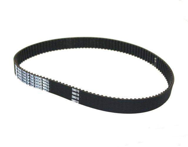 Rubber Drive Belt 610-5M-18
