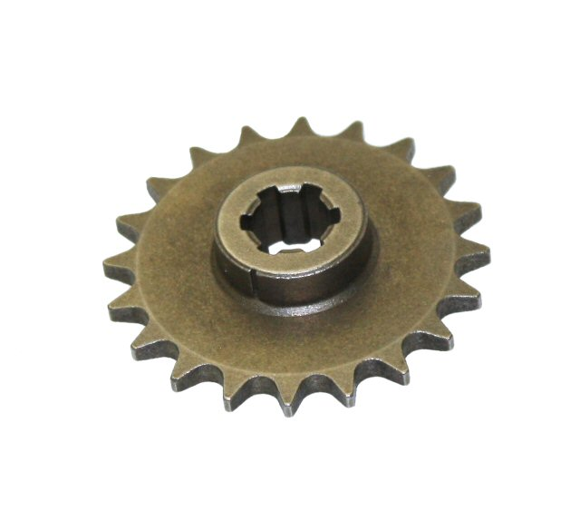 20 Tooth Front Sprocket