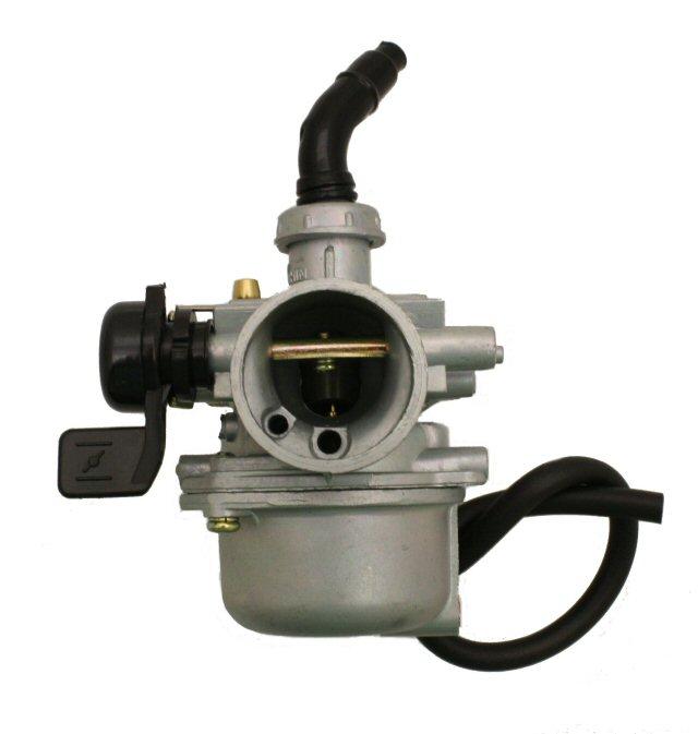 PZ19 4-stroke Carburetor