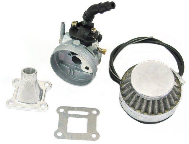 47/49cc Performance Carburetor Kit