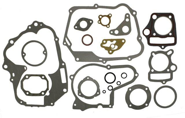 110cc 4-stroke Engine Gasket Set