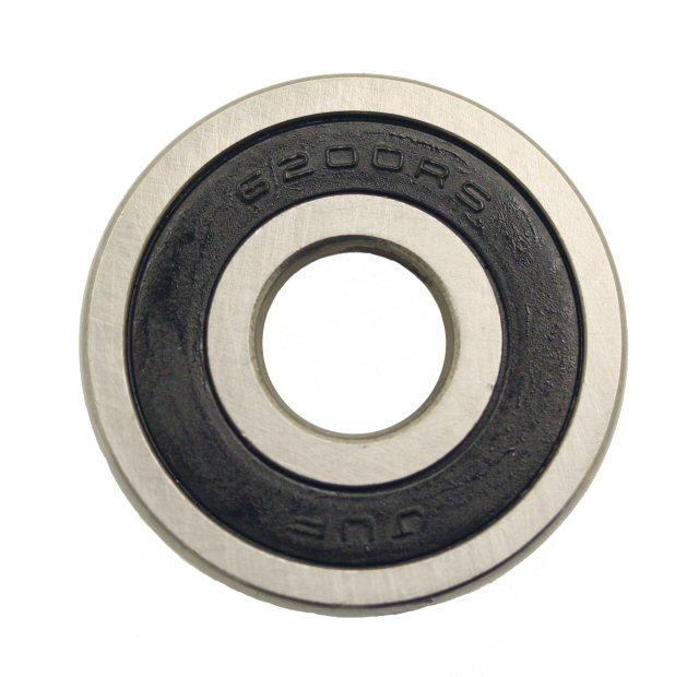 6200-2RS Bearing