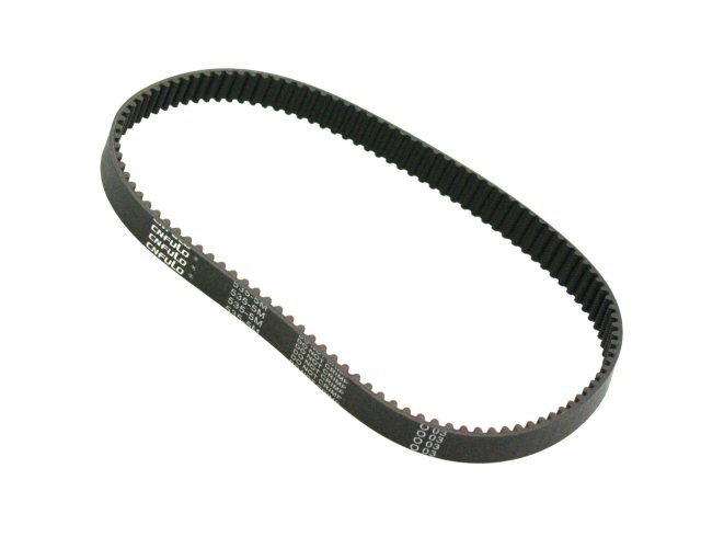 Rubber Drive Belt 535-5m-15