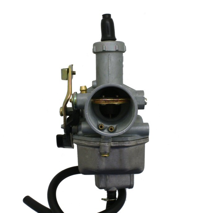 26mm 4-Stroke Carburetor - Cable Operated Choke