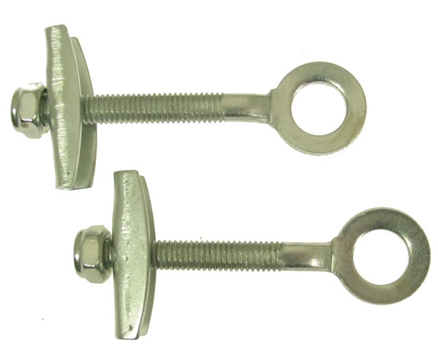 10mm Axle Adjuster - Long