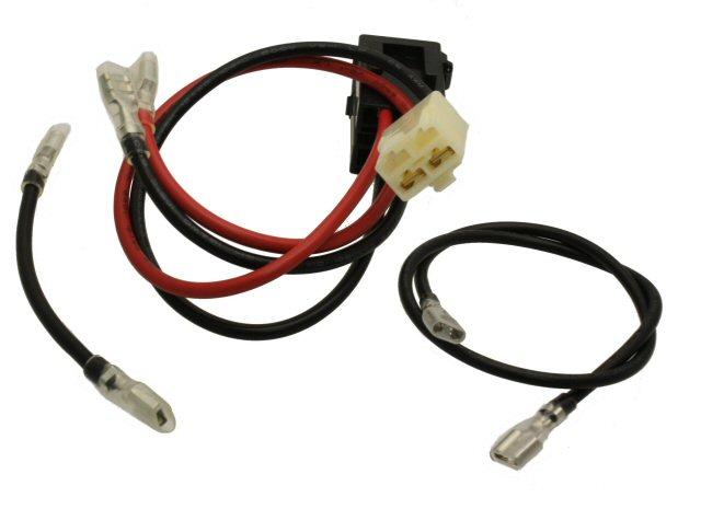Battery Wire Harness for Razor MX500/MX650