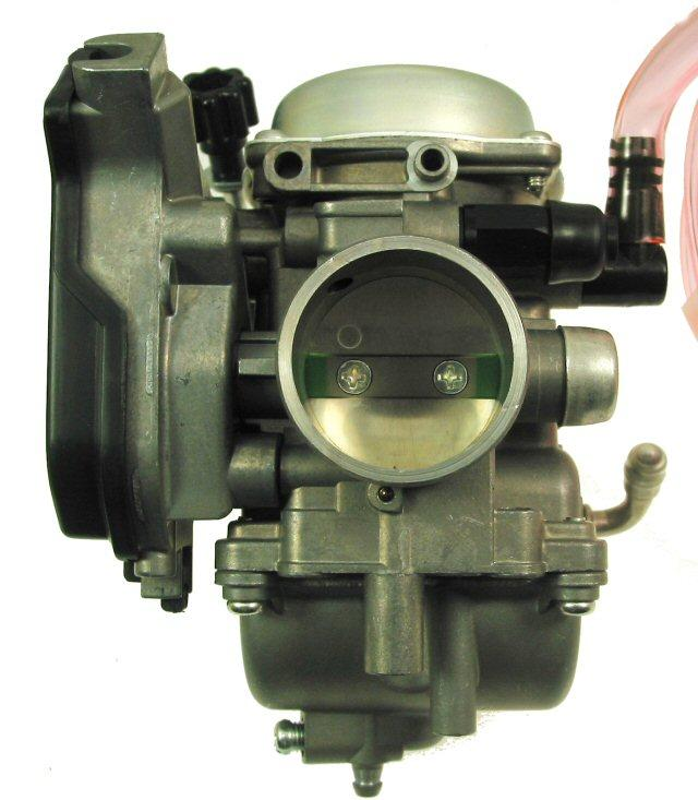 SSP-G GY6 32mm Performance CVK Carburetor