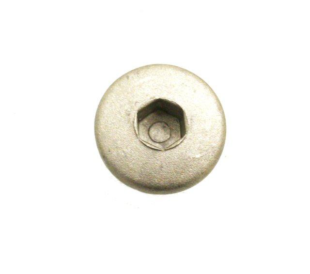 VOG 260 Inspection Plug