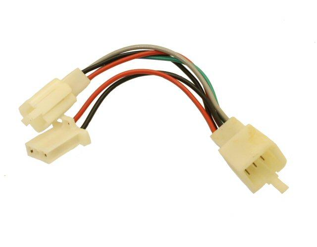 Small Wire Harness for Razor
