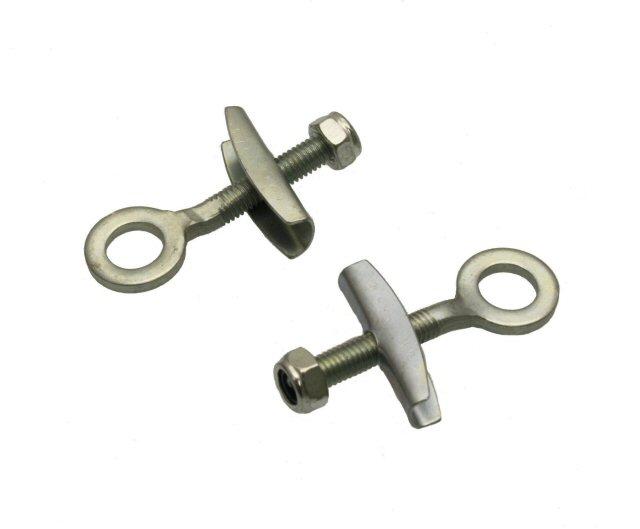 10mm Axle Adjuster - Short