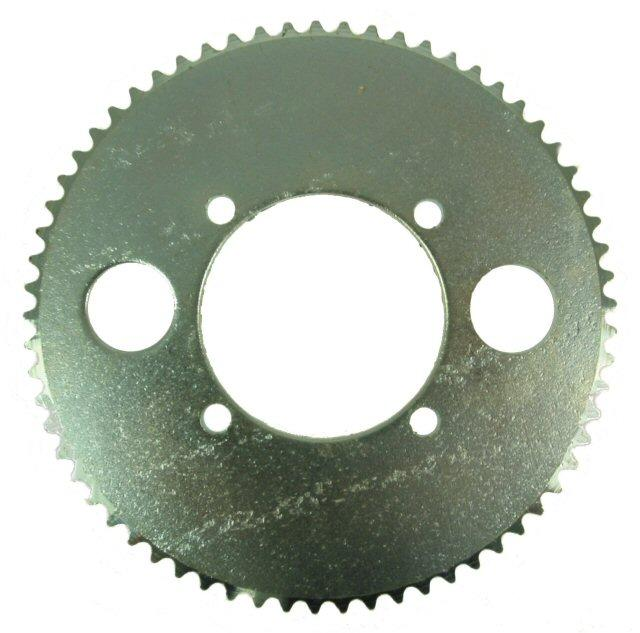 65 Tooth Sprocket