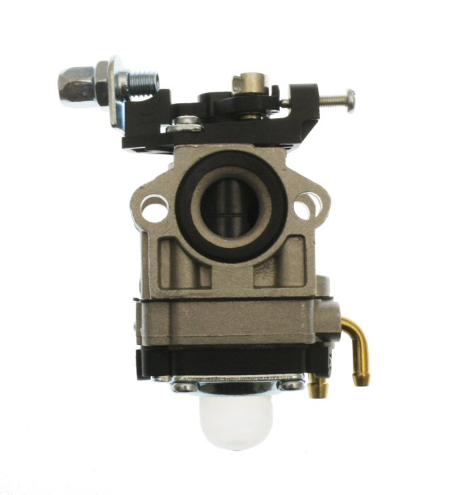 12mm 2-stroke Carburetor - No Mixture Screw