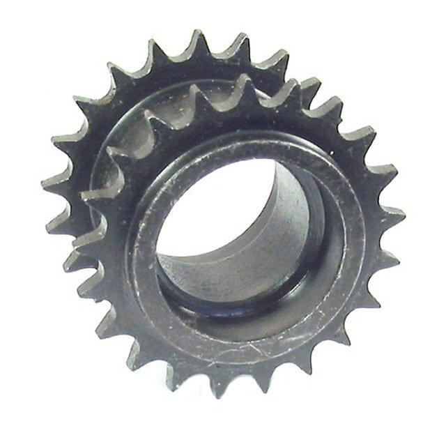 21 Tooth Dual Cateye Pocket Bike Sprocket