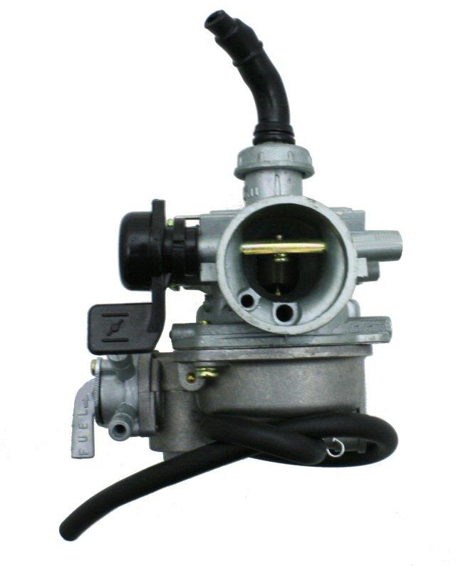 4-stroke PZ19 Dual Feed Carburetor