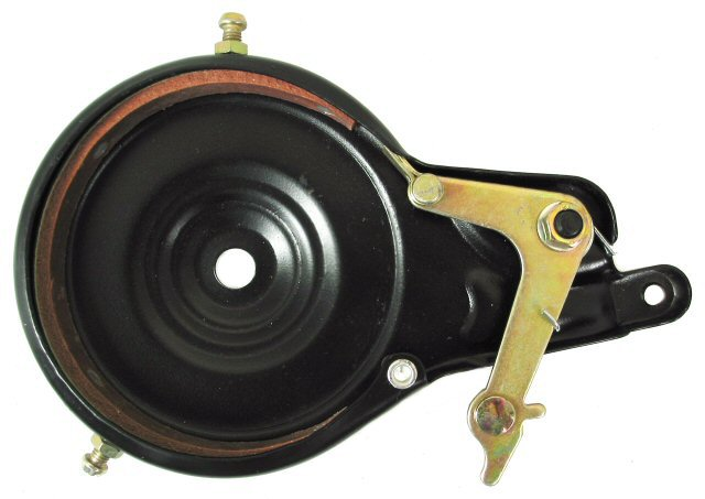 80mm Band Brake Assembly