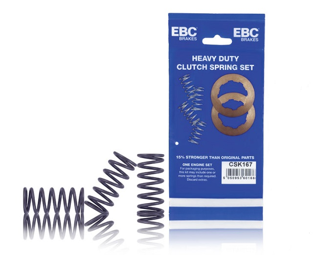 EBC Heavy Duty Clutch Springs - Honda Grom