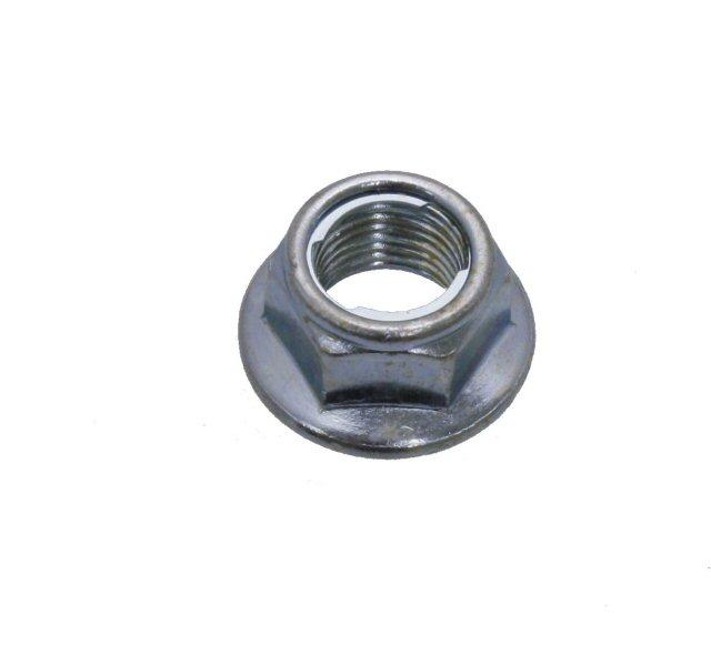 M12 Axle Lock Nut