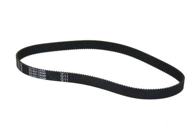 Rubber Drive Belt 558-3M-14