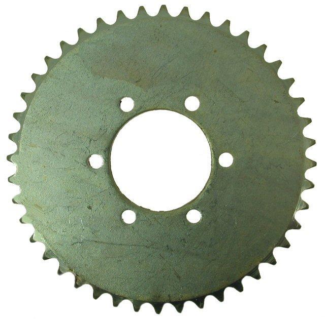 44 Tooth Rear Wheel Sprocket