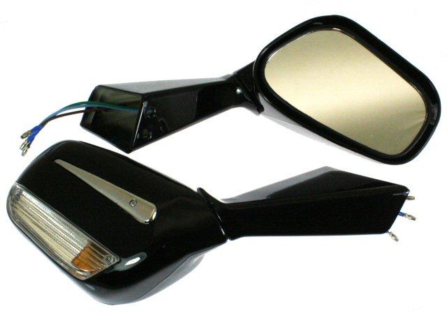 Mirror Set for Honda Helix CN250