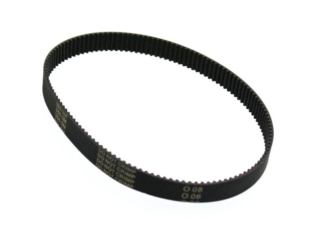 Rubber Drive Belt 384-3M-12
