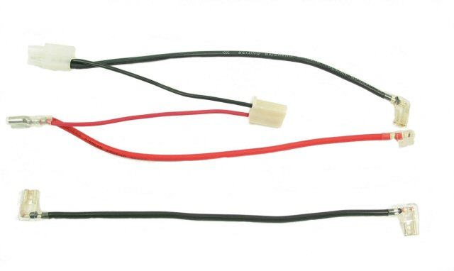 Battery Wire Harness for Razor E-100
