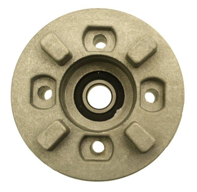 Dirt Bike Hub Connector - 54mm Sprocket