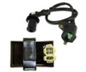 Ignitions, CDI & Components