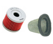 Oil Filters & Parts