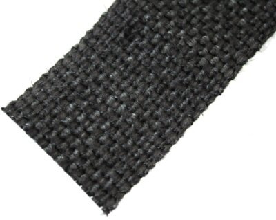 Helix Racing Products Black Exhaust Wrap