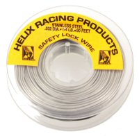 Helix Racing Products Stainless Steel Safety Wire