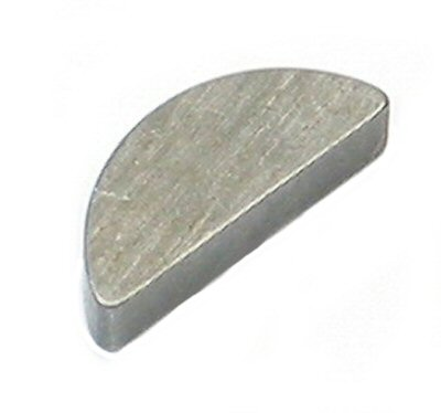 50cc 2-stroke, Crankshaft Key, for GY6 Moped Scooter, Buggy