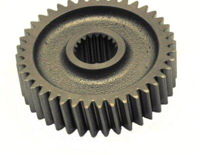 Universal Parts Final Gear - Drive & Transmission - Street