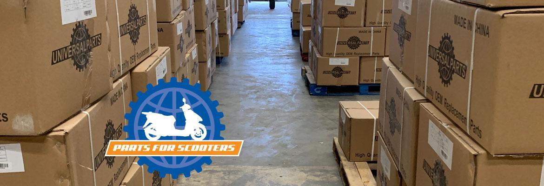 PartsForScooters com | Scooter Parts & Accessories, Razor