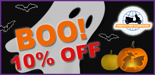 Take 10% Off Your Entire Order for the month of October!