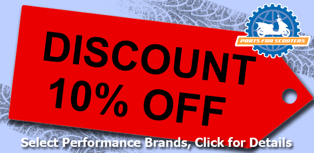 Take 10% Off Your Performance Order for the month of March!