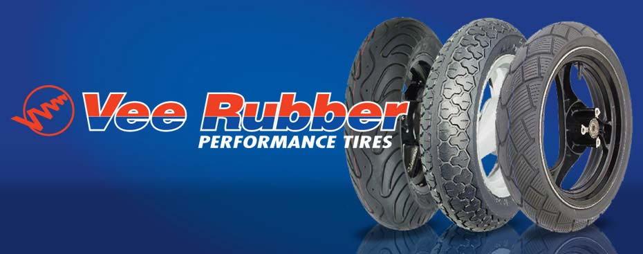 Vee Rubber Tires and Tubes